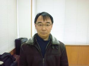 Koretomo Takahashi