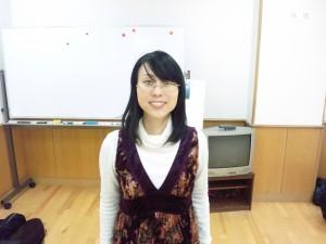 Yasue Matsumura