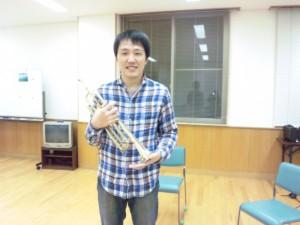 Akihisa Matsumura